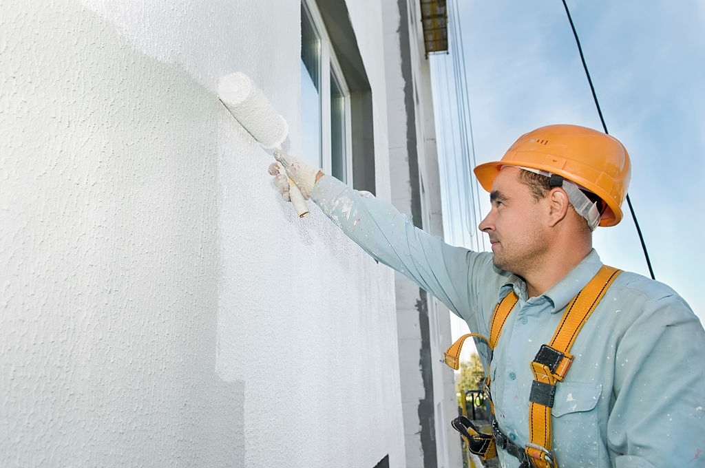 Exterior Painting Amherst
