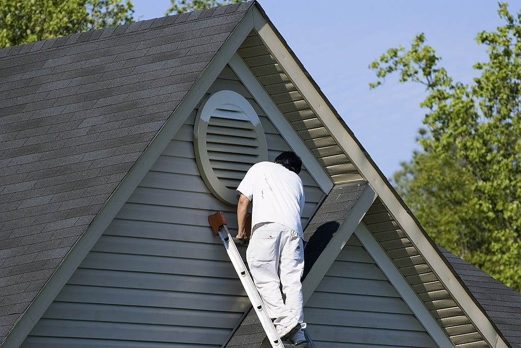 Painting Services Amherst