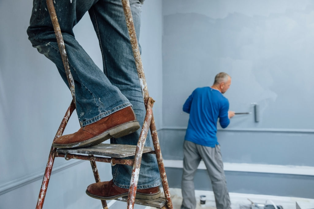 Commercial Painting Amherst